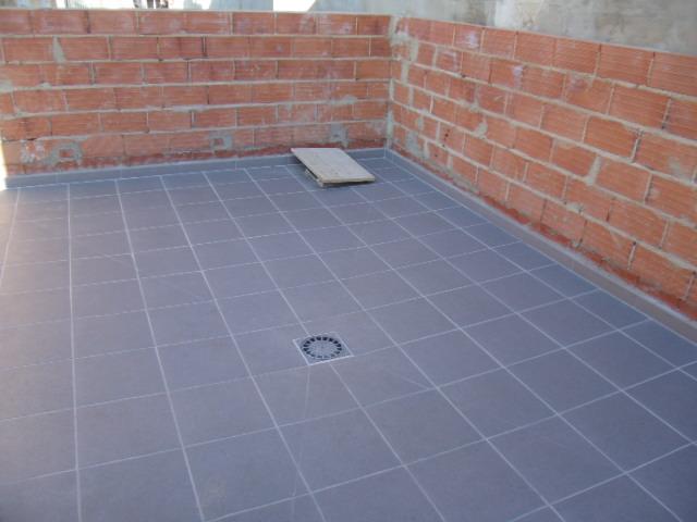 Soluciones para terraza asf ltica clurjor - Soluciones para terrazas ...